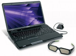 Toshiba Satellite A660-07R