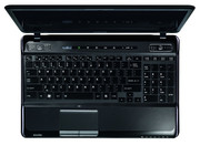 Toshiba Satellite A660-10X