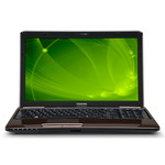 Toshiba Satellite L655-1D7