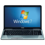 Toshiba Satellite L775-125