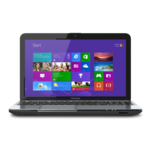 Toshiba Satellite S855-S5378