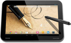 Toshiba launches three new Exite tablets: Pure, Pro, and Write