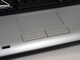 Toshiba Satellite L40-14N Touch pad