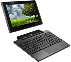 Eee Pad Transformer coming to Best Buy this month