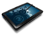 HP TouchSmart tx2z
