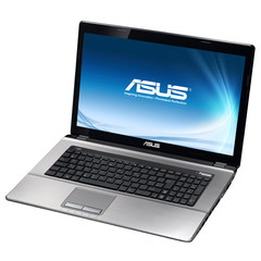 Asus unveils new 17.3-inch multimedia laptops