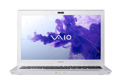 Sony to launch its first VAIO Ultrabook in Europe