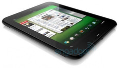 More details surface on HP's WebOS tablets