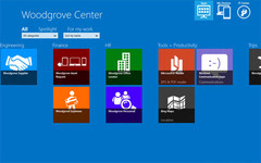 Microsoft to support Windows 8 ARM tablet enterprise management