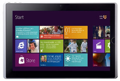 As many as 32 Windows 8 tablets to launch this year