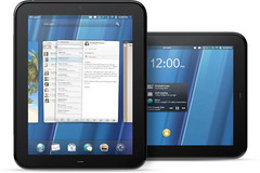 HP rolls out OTA update for TouchPad tablet