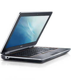 Dell Latitude E6320 now available