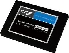 OCZ announces 2.5-inch Synapse Cache SSDs