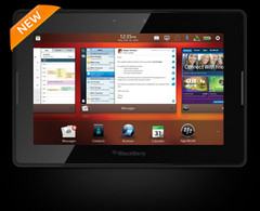 BlackBerry PlayBook 3G+ tablet goes on sale in the UK
