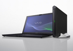 New Sony Vaio Z Now Available