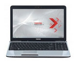 Toshiba Satellite L750-12R