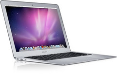 Thinner MacBooks could be available by Q2 2012