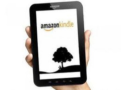 Amazon Kindle Fire version 2 could be out in a few months