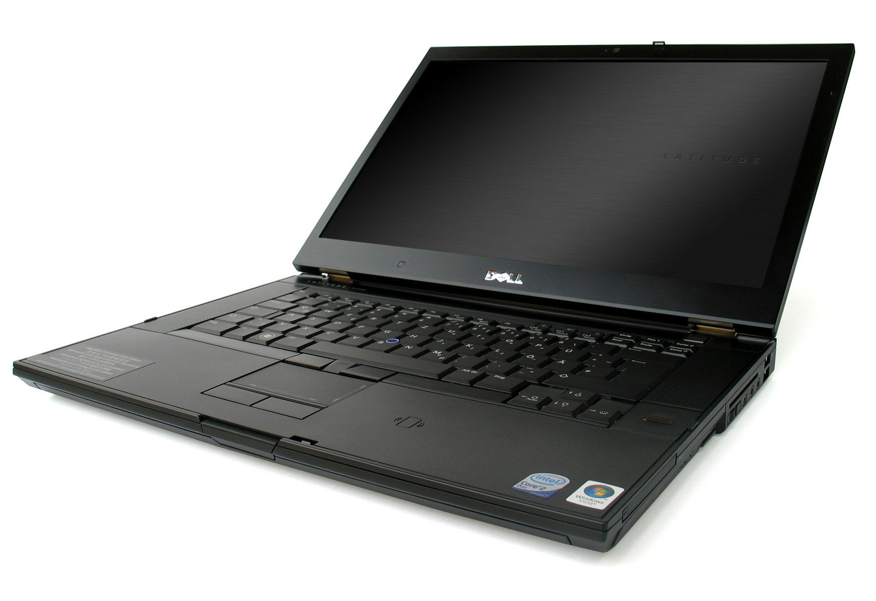 Dell Latitude E6500 - Notebookcheck.net External Reviews