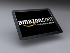 Should Amazon's website redesigning plan worry Apple?