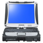 Panasonic Toughbook CF-19, i5-2520