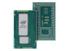 New dual-core Haswell CPUs introduced