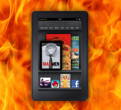 Kindle Fire pre-orders reach just under 100k (Image courtesy of dvice.com)