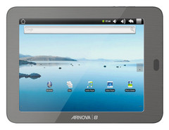 Asda sells the Android-powered Arnova 8 tablet for £99