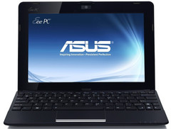 Asus Eee PC 1015PX, 1015PN and T101MT all up for pre-order