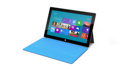 "Microsoft unveils ""Surface"" Windows 8 tablets with various accessories"