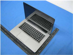 Lenovo IdeaPad U310 ultrabook stops by the FCC