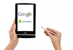 """Sources: Google Nexus tablet will be 7"""" and sub-$200"""
