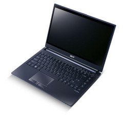 Acer announces TravelMate Timeline 8481T notebook