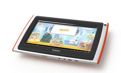 Oregon Scientific announces the MEEP! X2 Android tablet for kids