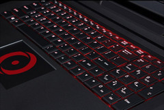 Origin PC introduces EON17-SLX high-end desktop replacement notebook