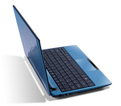 Acer Aspire One 722 netbook coming soon