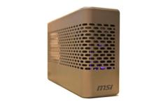 MSI GUS II
