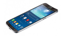 Samsung Galaxy Round is only a prototype