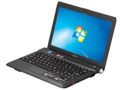 Sony Vaio YB notebook gets the AMD E-450 edge