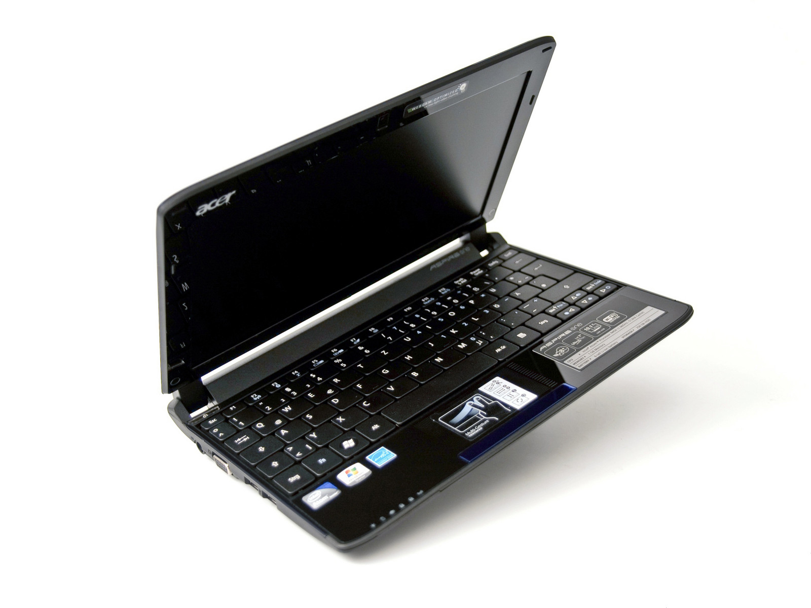 ACER ASPIRE ONE 532H NETBOOK ATHEROS WLAN 64 BIT DRIVER
