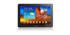 Samsung creates an online simulator for the Galaxy Tab 10.1