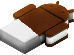 Android 4.0 will support x86 chips