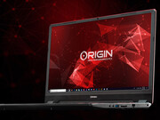 Origin PC EVO16-S (i7-8750H, RTX 2080 Max-Q)