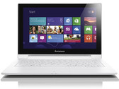Review Lenovo IdeaPad S210 Touch 20257 Notebook