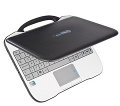Lenovo delivers new rugged netbook for educational use
