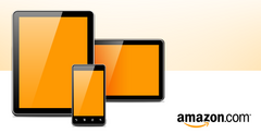 Amazon may be planning an entire series of Android tablets
