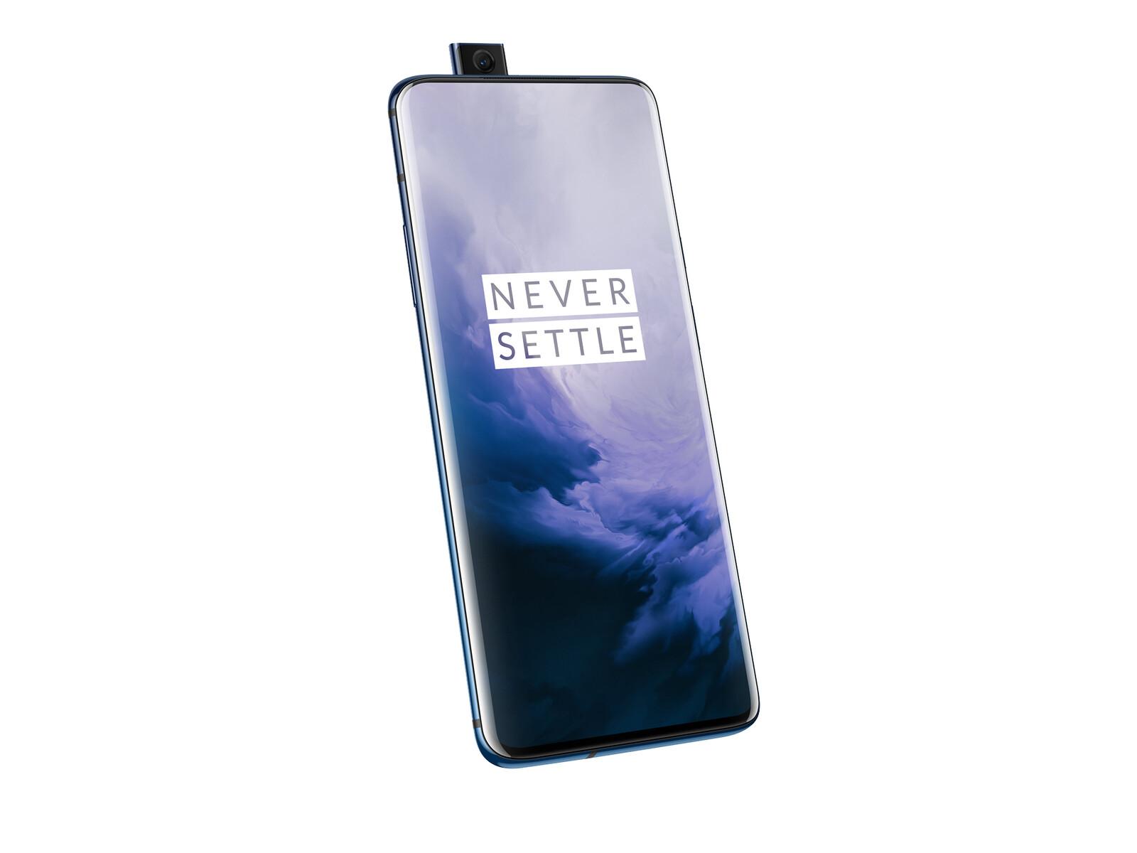 OnePlus 7 Pro - Notebookcheck net External Reviews