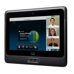 Cisco might drop the Cius tablet line
