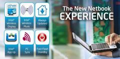 Intel unveils new Cedar Trail based netbooks, due this holiday season