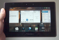 Playbook to get second major OS dose: BB 10 OS